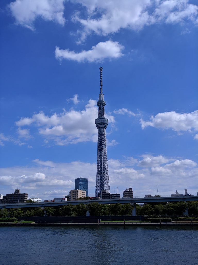 SkyTree Tower